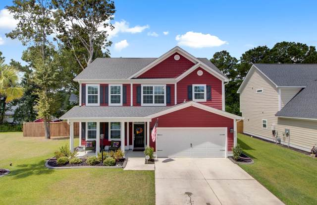 8652 Sentry Circle, North Charleston, SC 29420 (#19023683) :: The Cassina Group