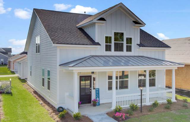 227 Angelica Avenue, Summerville, SC 29483 (#19023686) :: The Cassina Group