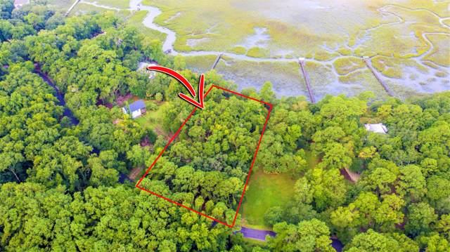 8607 Middleton Point Lane, Edisto Island, SC 29438 (#19023754) :: The Cassina Group