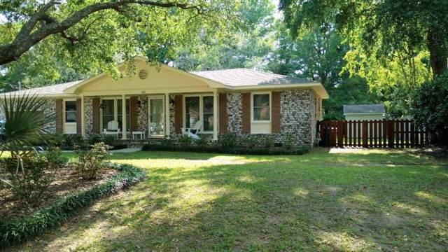 1081 Woodside Drive, Charleston, SC 29412 (#19023761) :: The Cassina Group