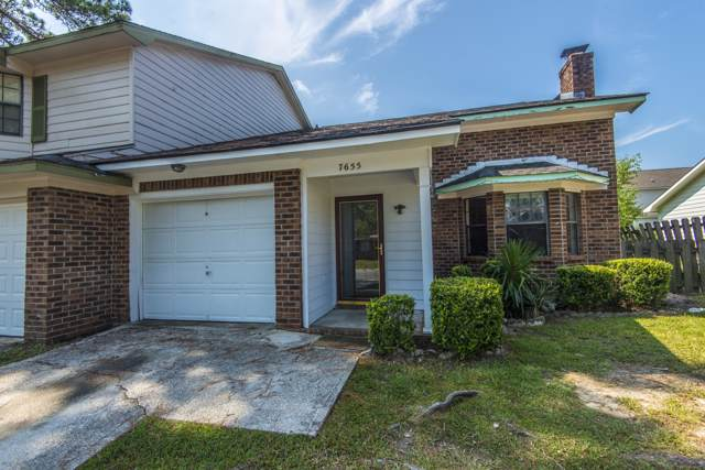 7655 Oldridge Road, North Charleston, SC 29418 (#19023766) :: The Cassina Group