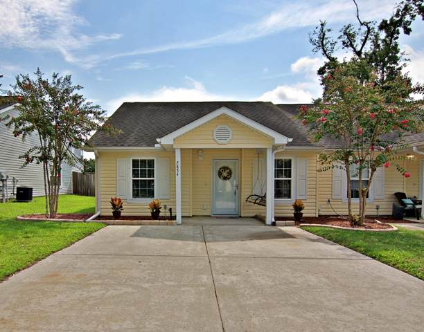 7854 Park Gate Drive, North Charleston, SC 29418 (#19023786) :: The Cassina Group