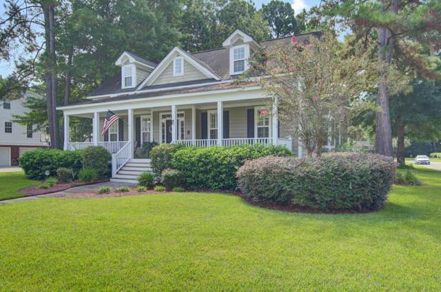3520 Flowering Oak Way, Mount Pleasant, SC 29466 (#19023788) :: The Cassina Group
