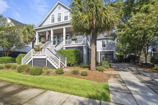 209 N Ladd Court, Charleston, SC 29492 (#19023818) :: The Cassina Group