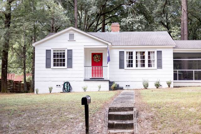 307 Forest Hills Road, Walterboro, SC 29488 (#19023826) :: The Cassina Group