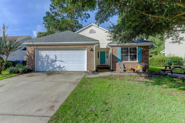 1159 Old Course Lane, Mount Pleasant, SC 29466 (#19023841) :: The Cassina Group