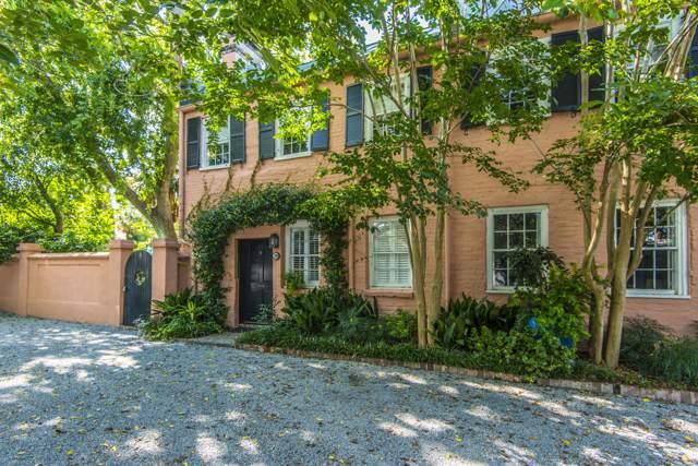 28 Society Street C, Charleston, SC 29401 (#19023844) :: The Cassina Group