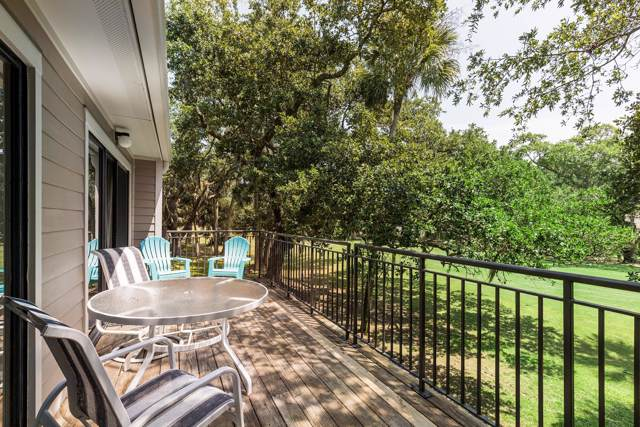 146 High Hammock Villas Drive, Seabrook Island, SC 29455 (#19023862) :: The Cassina Group