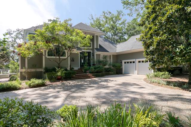 2791 Little Creek Road, Seabrook Island, SC 29455 (#19023870) :: The Cassina Group