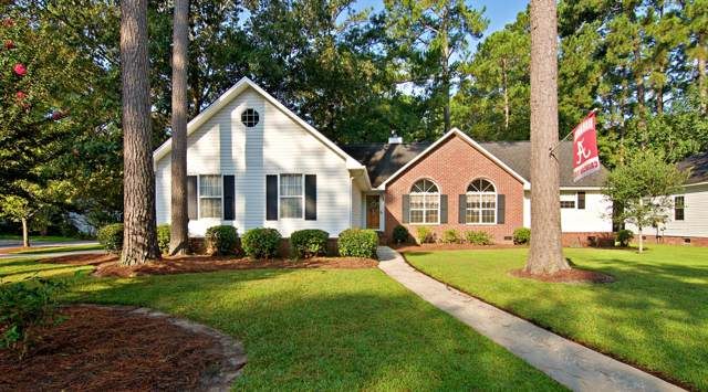 1026 Shinnecock Hill Court, Summerville, SC 29483 (#19023871) :: The Cassina Group