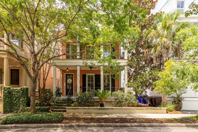 147 Ionsborough Street, Mount Pleasant, SC 29464 (#19023894) :: The Cassina Group
