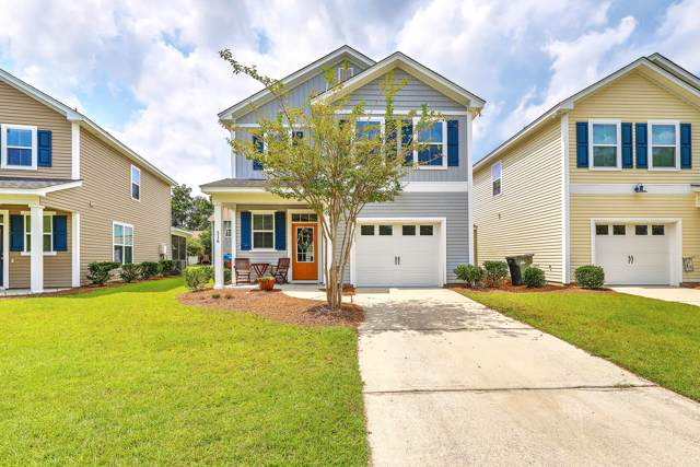 316 Weeping Willow Way, Charleston, SC 29414 (#19023907) :: The Cassina Group