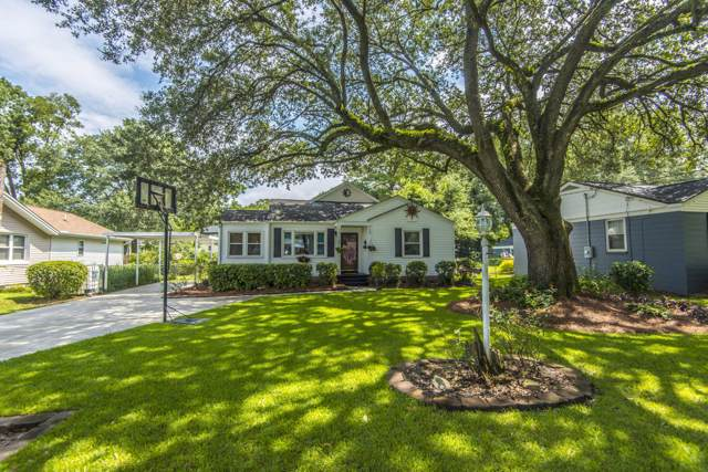 5234 Braddock Avenue, North Charleston, SC 29405 (#19023911) :: The Cassina Group