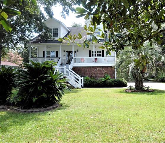 175 Waterfront Drive, Moncks Corner, SC 29461 (#19023912) :: The Cassina Group