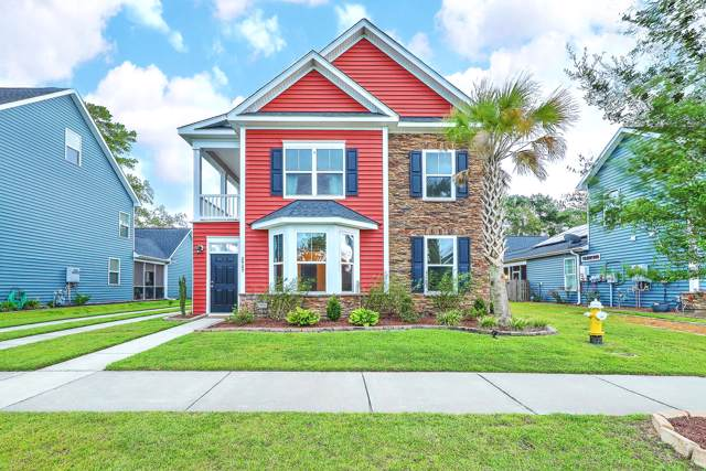 2909 Red Sky Drive, Charleston, SC 29414 (#19023916) :: The Cassina Group