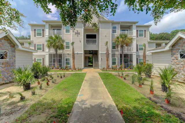1300 Park West Boulevard #911, Mount Pleasant, SC 29466 (#19023920) :: The Cassina Group