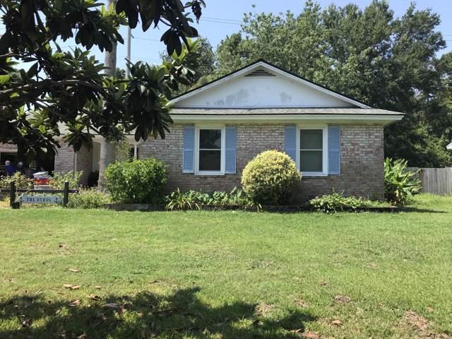 1123 Island View Drive, Mount Pleasant, SC 29464 (#19023927) :: The Cassina Group