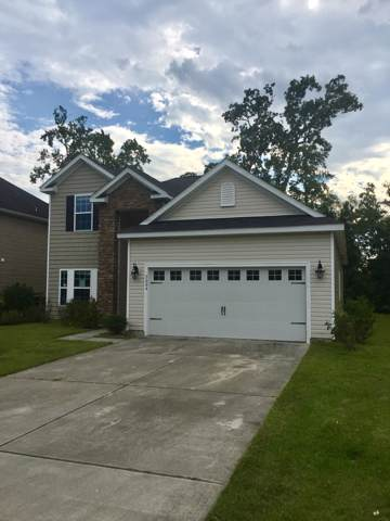 2004 Hunters Bend Trail, Ladson, SC 29456 (#19023929) :: The Cassina Group