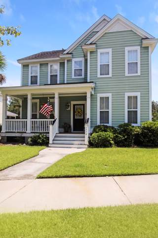 1770 Manassas Drive, Charleston, SC 29414 (#19023937) :: The Cassina Group