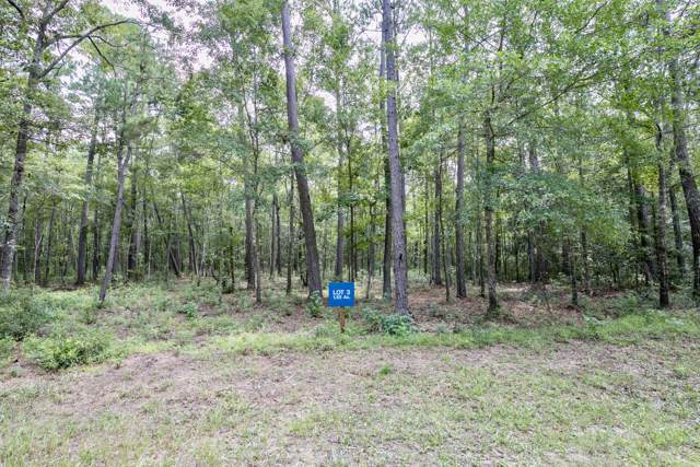 Lot 3 White Road, Awendaw, SC 29429 (#19023945) :: The Cassina Group