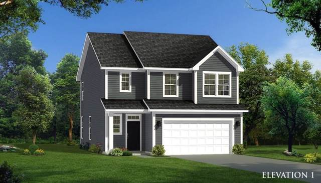 1343 Discovery Drive, Ladson, SC 29456 (#19023950) :: The Cassina Group