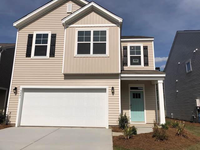 9804 Sickle Drive, Ladson, SC 29456 (#19023960) :: The Cassina Group