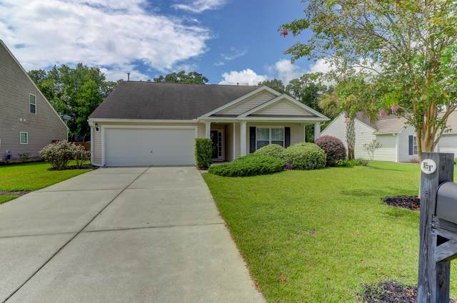 7410 Painted Bunting Way, Hanahan, SC 29410 (#19023964) :: The Cassina Group