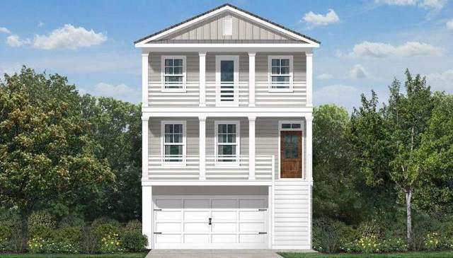1119 Oak Bluff Avenue, Charleston, SC 29492 (#19023969) :: The Cassina Group