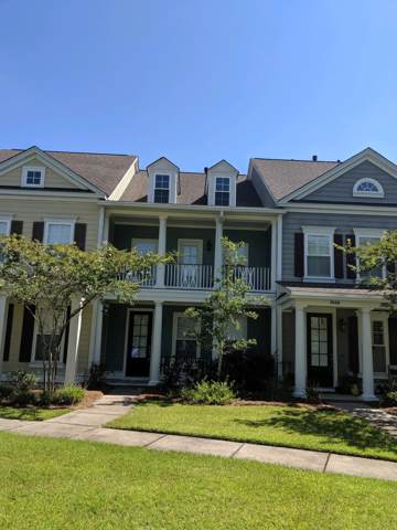 2604 Kings Gate Lane, Mount Pleasant, SC 29466 (#19023971) :: The Cassina Group