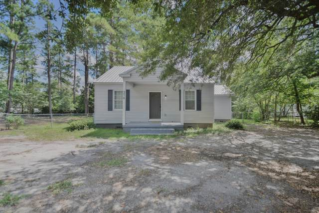 316 Haynes Street, Walterboro, SC 29488 (#19023991) :: The Cassina Group