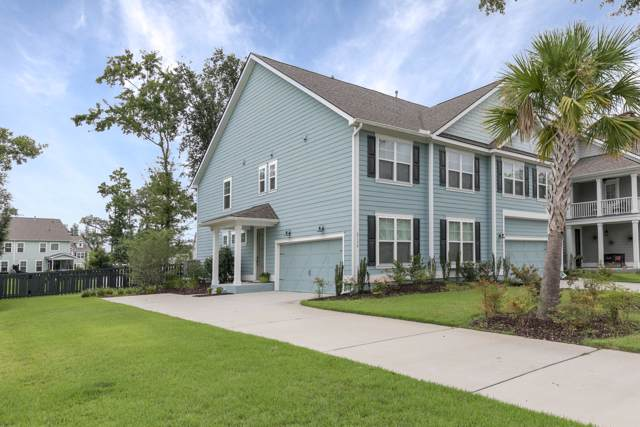 2138 Oyster Reef Lane, Mount Pleasant, SC 29466 (#19023998) :: The Cassina Group