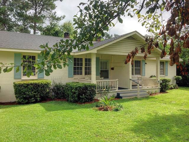 309 & 311 W 4th North Street #2, Summerville, SC 29483 (#19024023) :: The Cassina Group