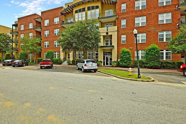 135 Pier View Street #302, Charleston, SC 29492 (#19024024) :: The Cassina Group
