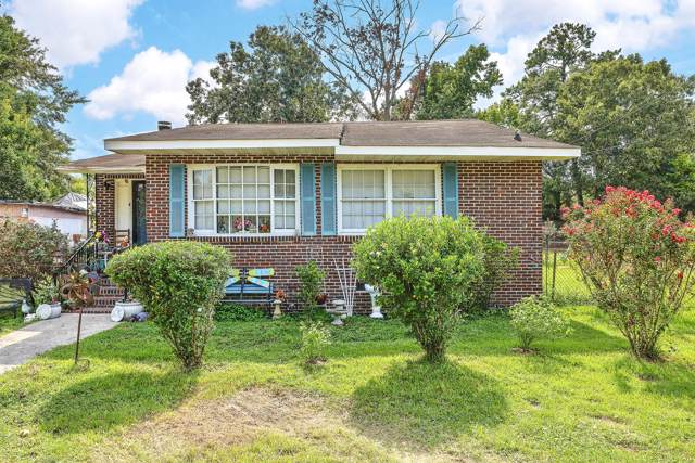 4623 W Ada Avenue, North Charleston, SC 29405 (#19024032) :: The Cassina Group