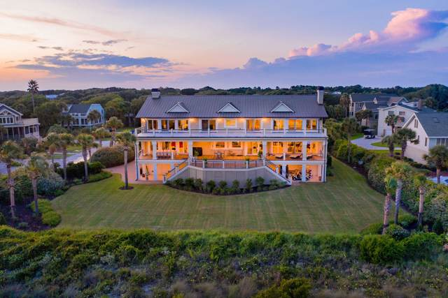 2 50th Avenue, Isle Of Palms, SC 29451 (#19024033) :: The Cassina Group