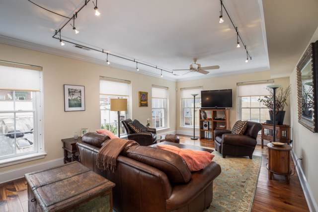 160 East Bay Street #303, Charleston, SC 29401 (#19024041) :: The Cassina Group