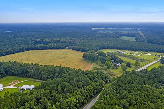 7826 Sniders Highway, Walterboro, SC 29488 (#19024074) :: The Cassina Group