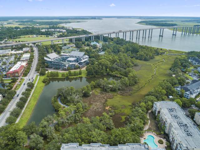 200 River Landing Drive H206, Charleston, SC 29492 (#19024077) :: The Cassina Group