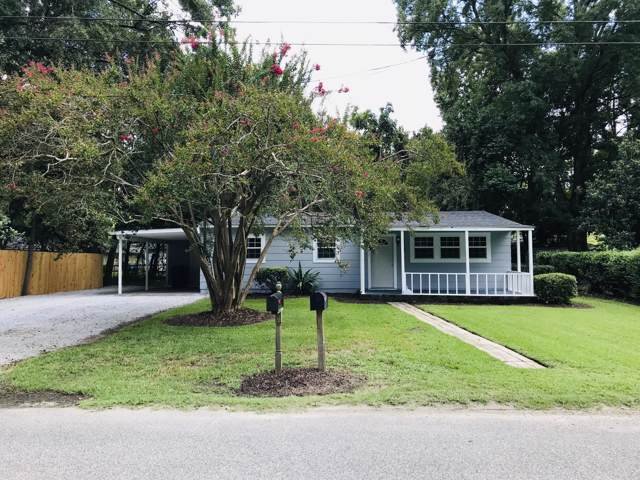 1509 Staffordshire Drive, Charleston, SC 29407 (#19024087) :: The Cassina Group