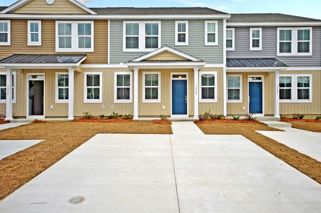 7815 Montview Road, North Charleston, SC 29418 (#19024119) :: The Cassina Group