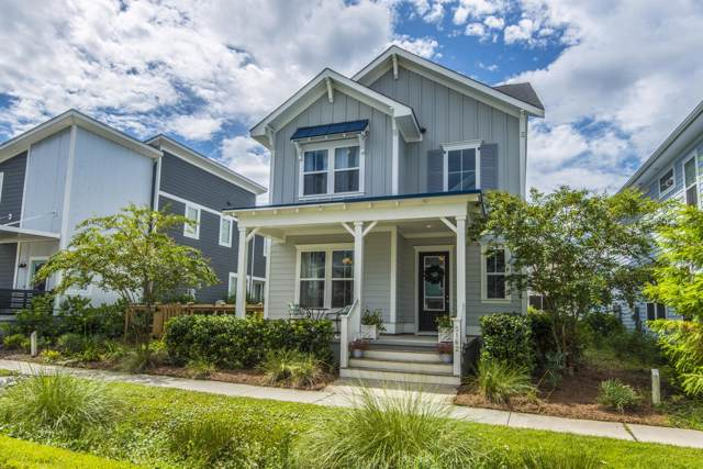 5162 Celtic Drive, North Charleston, SC 29405 (#19024149) :: The Cassina Group