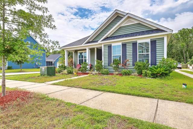 1589 Seabago Drive, Charleston, SC 29414 (#19024151) :: The Cassina Group
