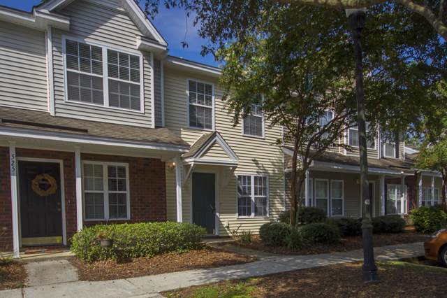 523 Tayrn Drive, Charleston, SC 29492 (#19024168) :: The Cassina Group