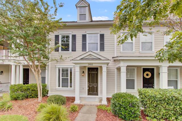 2400 Kings Gate Lane, Mount Pleasant, SC 29466 (#19024173) :: The Cassina Group