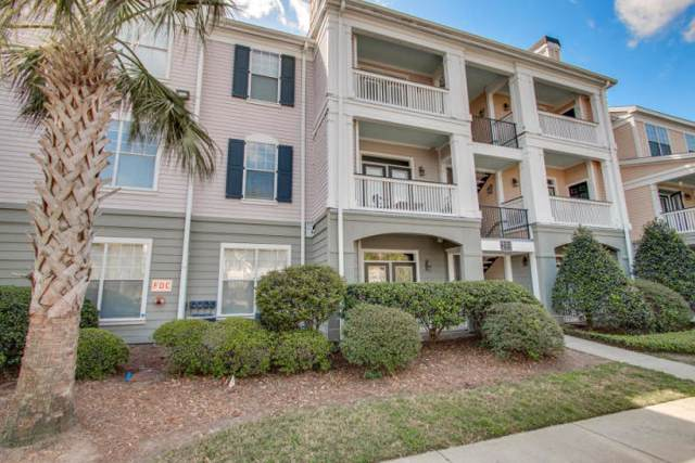 130 River Landing Drive #2307, Charleston, SC 29492 (#19024205) :: The Cassina Group