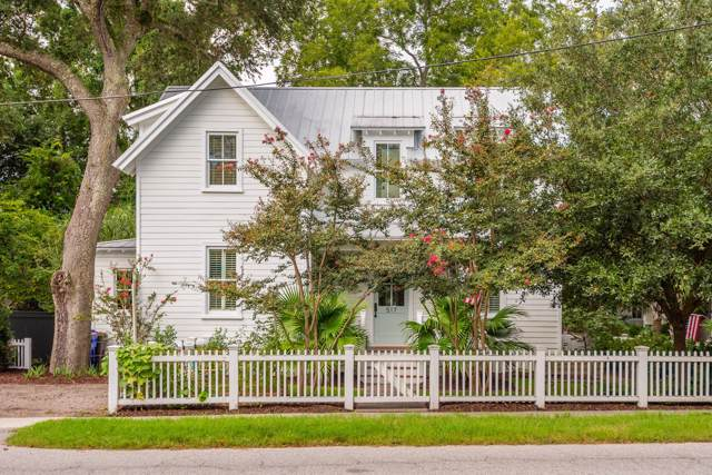 517 Whilden Street, Mount Pleasant, SC 29464 (#19024256) :: The Cassina Group