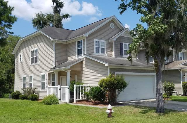 209 Chemistry Circle, Ladson, SC 29456 (#19024270) :: The Cassina Group