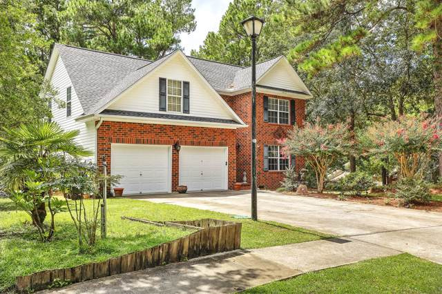 19 Plantation Circle, Summerville, SC 29485 (#19024271) :: The Cassina Group