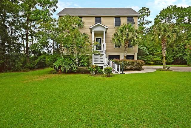 2083 S Shore Drive, Charleston, SC 29407 (#19024289) :: The Cassina Group