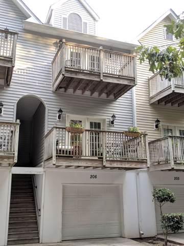 949 E Estates Boulevard #206, Charleston, SC 29414 (#19024296) :: The Cassina Group